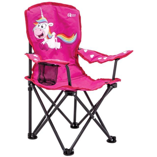 Quest Children's Unicorn Pack Away Chair