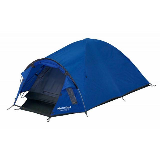 Lichfield Cullen 4 Tent