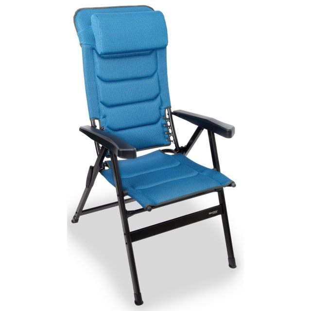 Westfield Outdoors Valencia Voyager Chair Blue