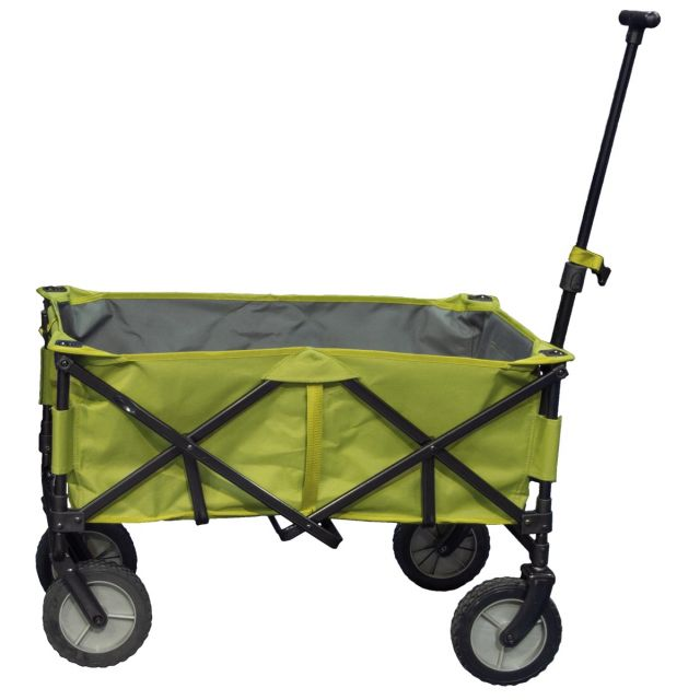 Quest Atlas Carry Cart