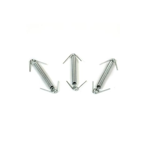 Pole Springs for Tents & Awnings