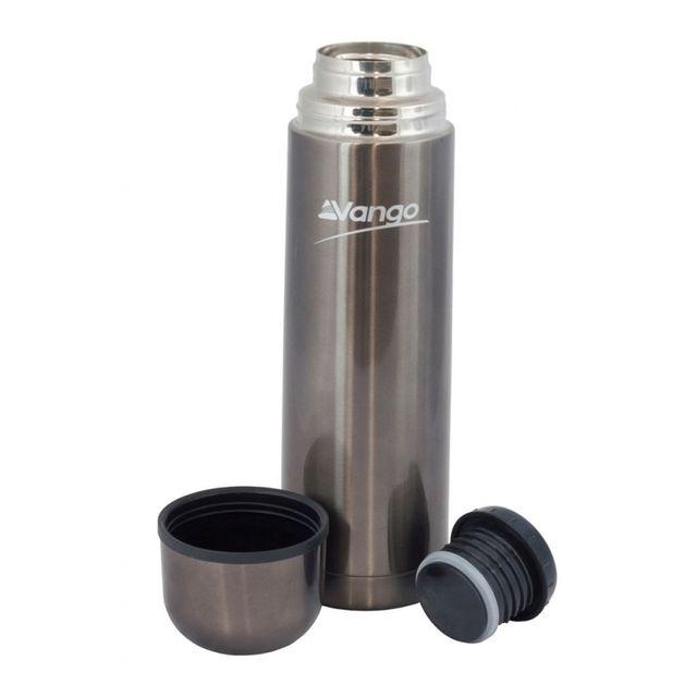 Vango 1Litre Stainless Steel Vacuum Flask