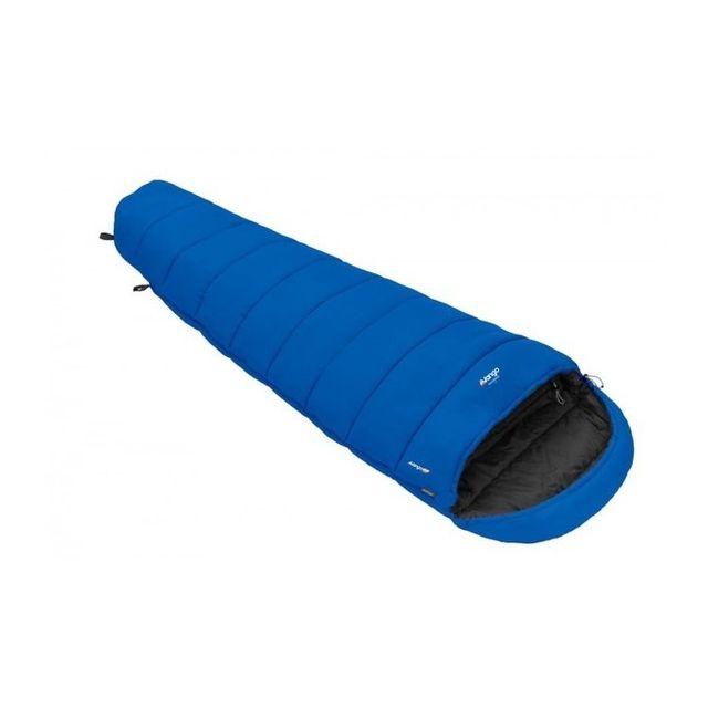 Vango Wilderness 250 Sleeping Bag Cobalt Blue