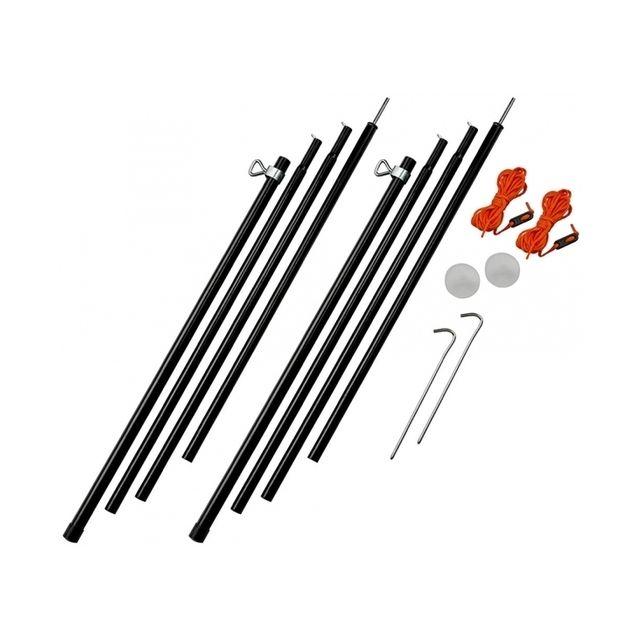 Vango Adjustable Steel King Poles 180 - 220cm