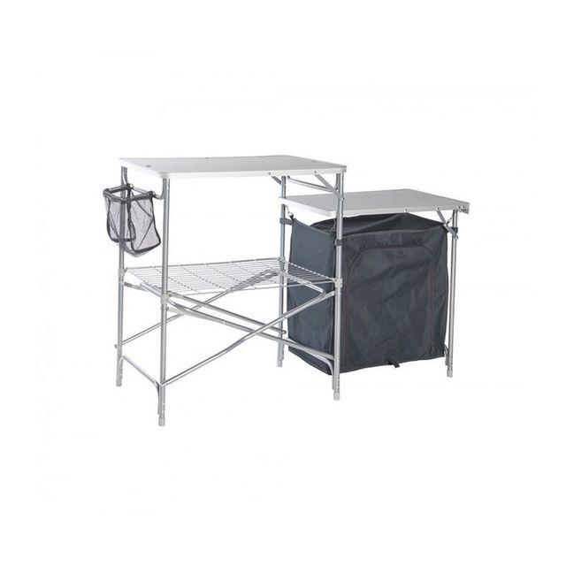 Vango Bistro DLX Kitchen Stand (Granite)