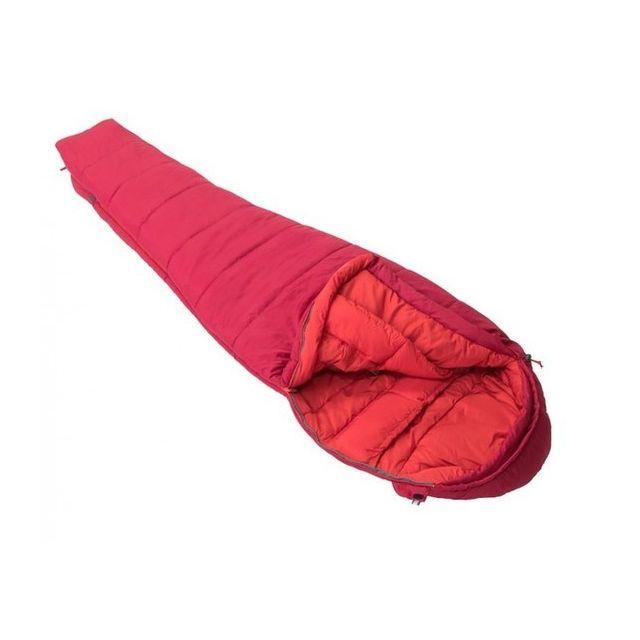 Vango Latitude 200 Sleeping Bag Jam
