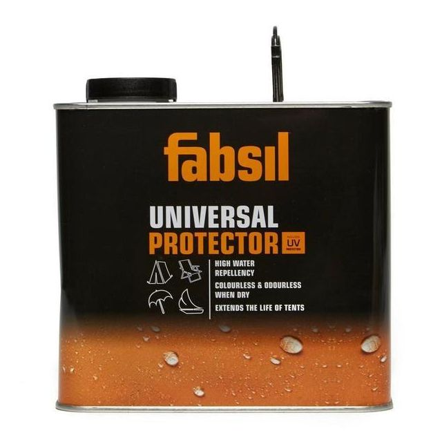 Fabsil Waterproofer with UV Protection (2.5 Litre)