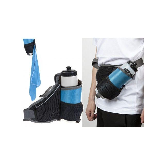 Summit Pursuit Ultra Waist Bag & Micro-Fibre Towel