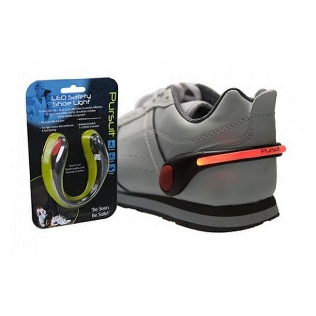 Summit Pursuit LED Safety Shoe Light