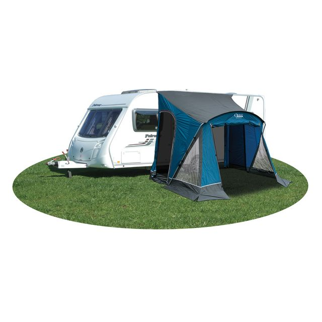 Quest Falcon 220 Poled Porch Awning