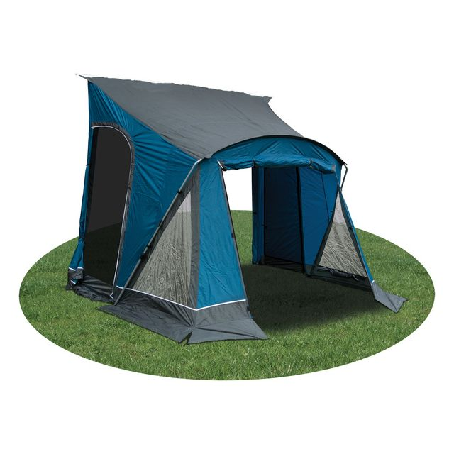 Quest Falcon 325 Poled Porch Awning