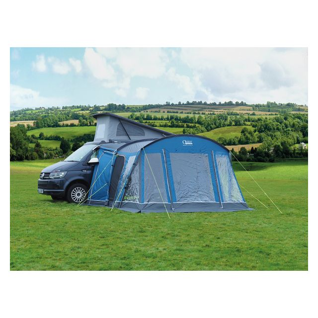 Quest Falcon 325 Poled Drive Away Awning Low