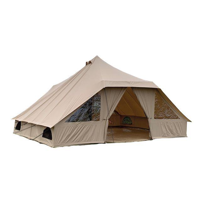 Quest Elite Signature Touareg Bell Tent