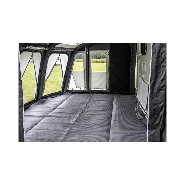 Sunncamp Luxury Breathable Carpet 390cm x 240cm