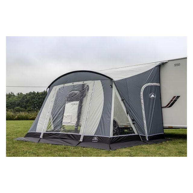 Sunncamp Swift 325 Deluxe SC Poled Caravan Awning