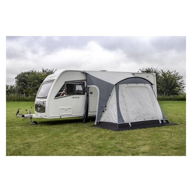 Sunncamp Swift 260 Deluxe SC Poled Caravan Awning