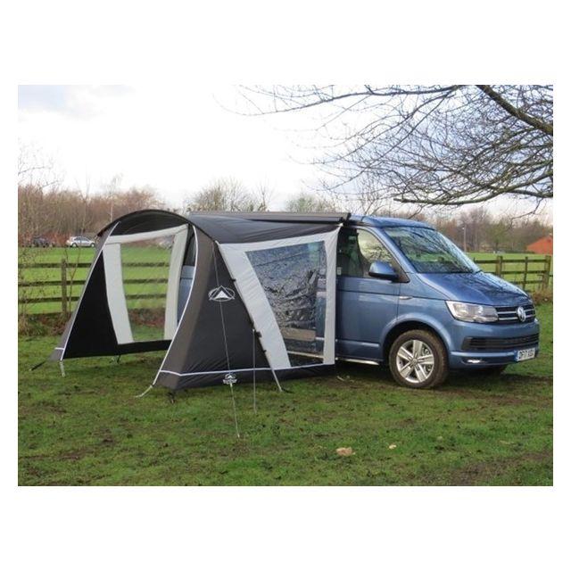 Sunncamp Swift Van Motorhome Sun Canopy 260 Tall