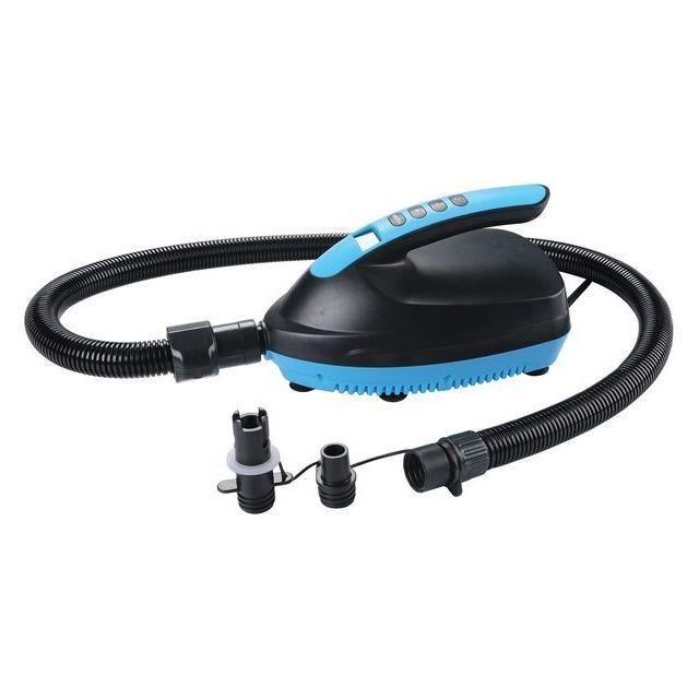 Sunncamp High Pressure 12v Electric Air Pump
