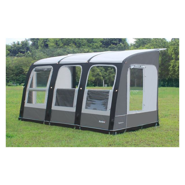Camptech Starline 390 Inflatable Porch Awning