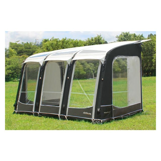 Camptech Airdream Vision DL 300 Inflatable Caravan Porch Awning