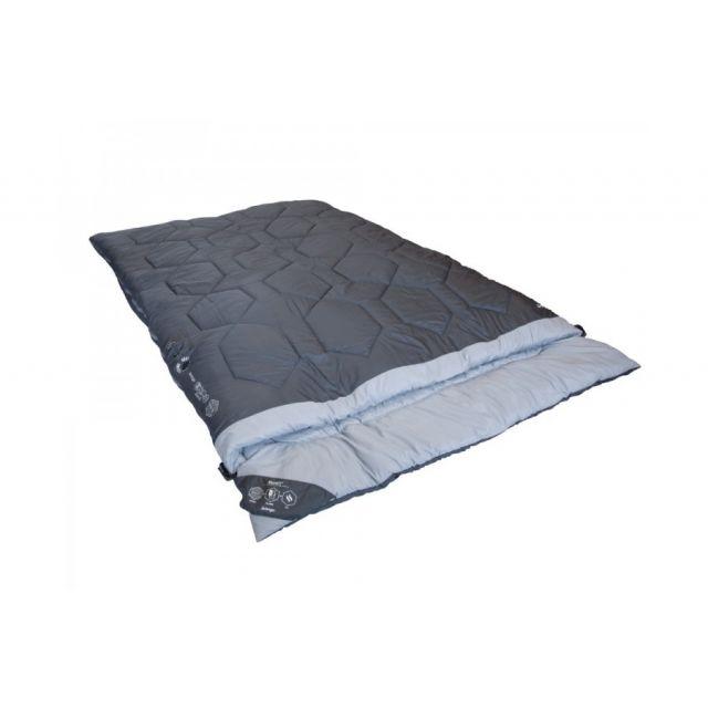 Vango Radiate Double Sleeping Bag (Built in heater)