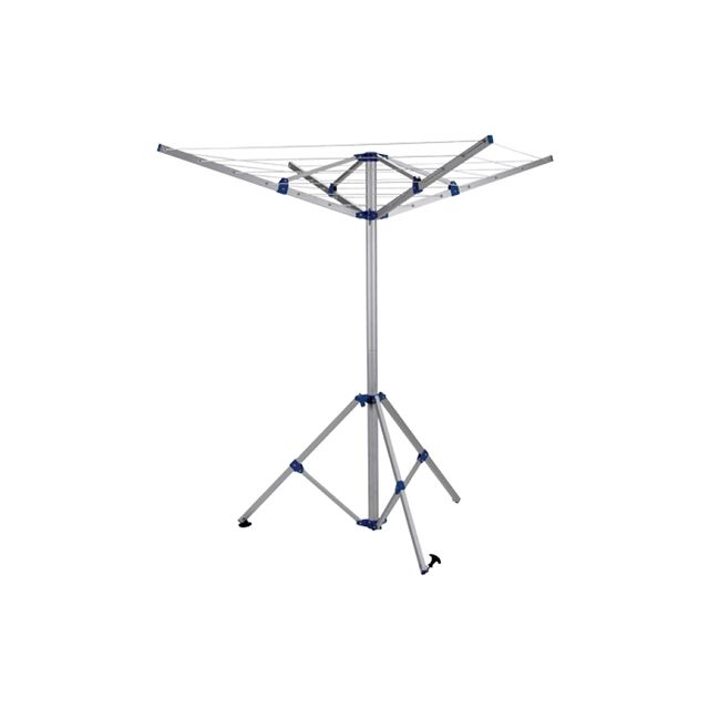 Royal Deluxe 4 Arm Washing Line Clothes Dryer