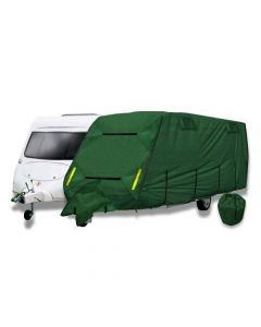 Crusader Breathable 4-Ply Caravan CoverPro 19ft to 21ft