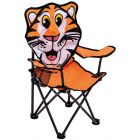 Quest Children's Tiger Pack Away Chair