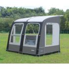 Camptech Starline 300 Low Inflatable Motorhome Porch Awning