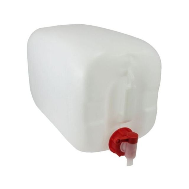 Crusader 25L Water Carrier with Tap