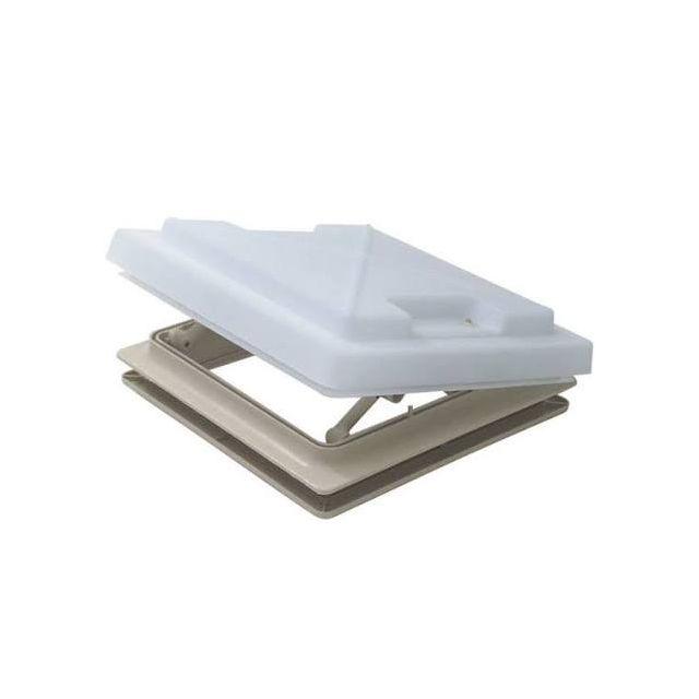MPK Rooflight Complete 360mm x 320mm Beige Inc Flynet