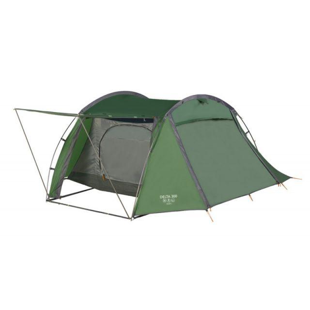 Vango Delta 300 Alloy Tent