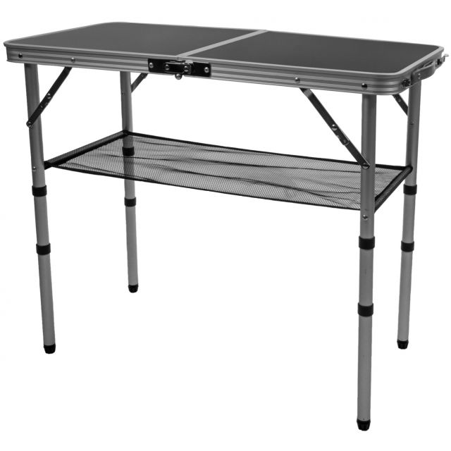 Quest SpeedFit Cleeve Folding Table