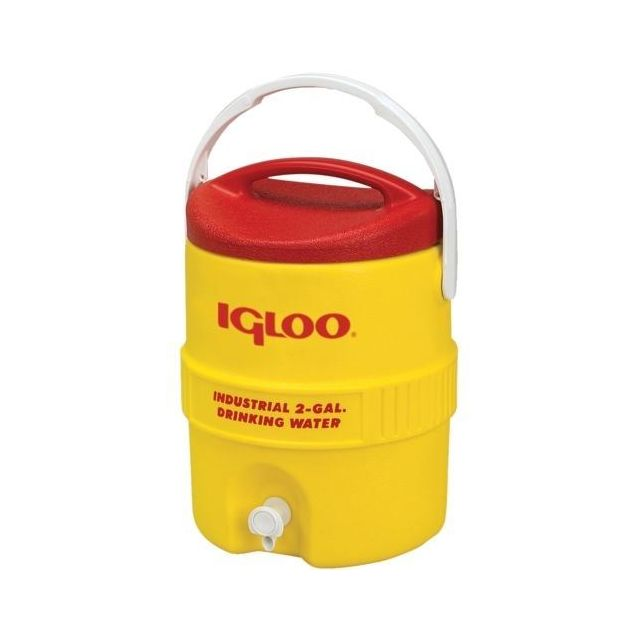 Igloo 400 Series 2 Gallon Drinks Cooler