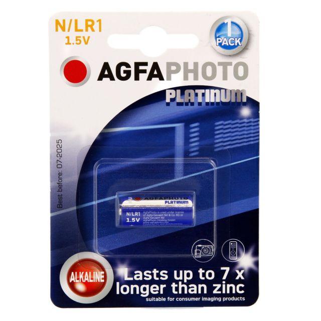 AGFAPHOTO Platinum LR1 Battery