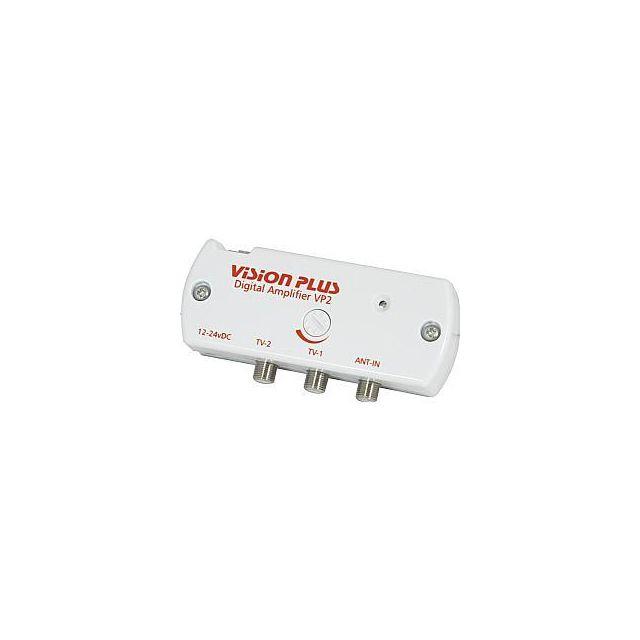 Vision Plus Digital TV Amplifier VP2