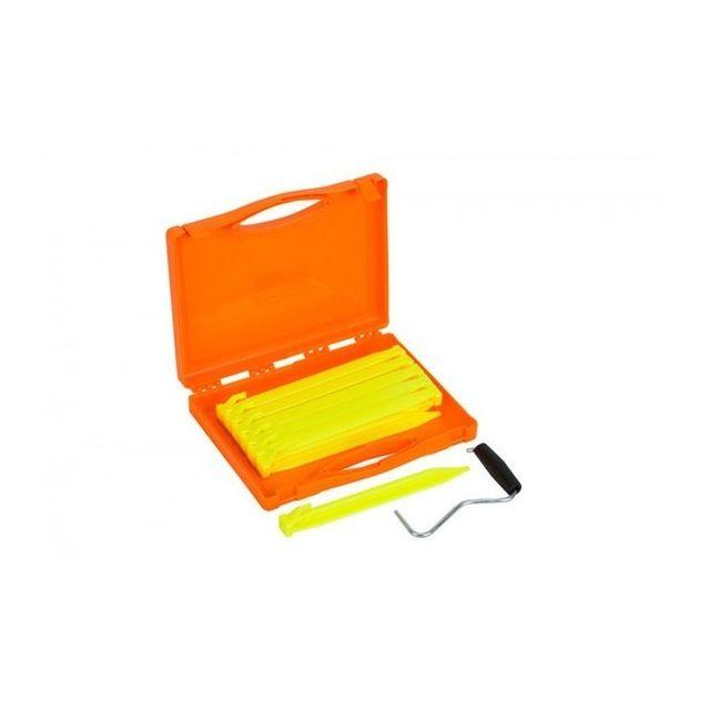 Vango Bolt Plastic Peg Set