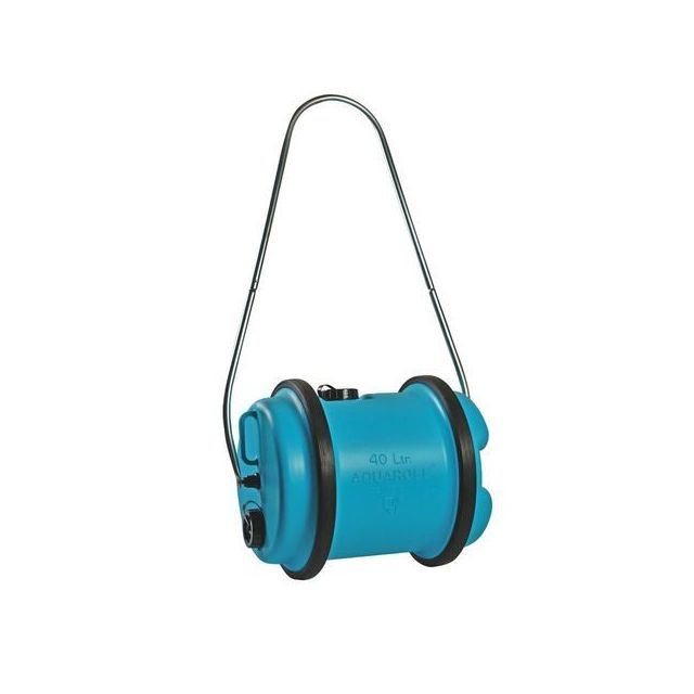 Aquaroll Economy 40L Fresh Water Carrier