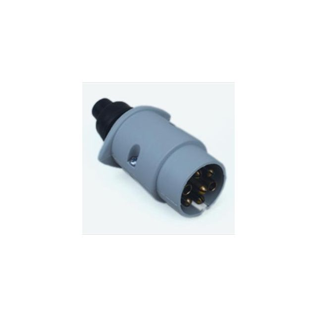 Crusader 12S Plastic Plug