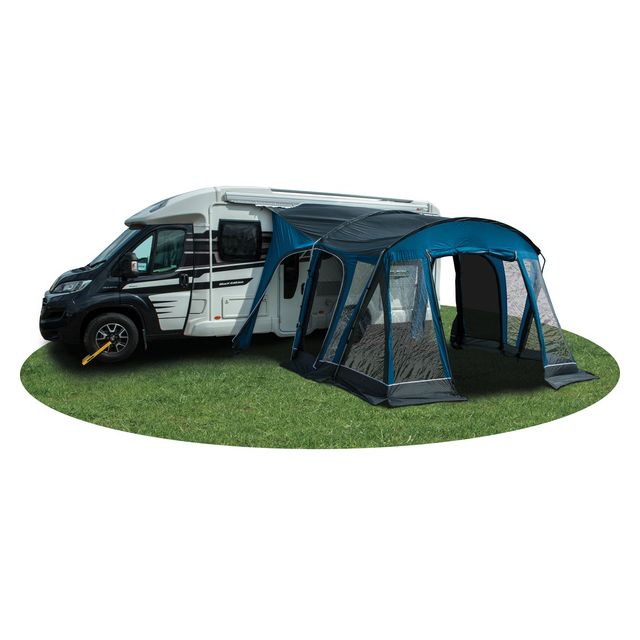 Quest Falcon 325 Poled Drive Away Awning High