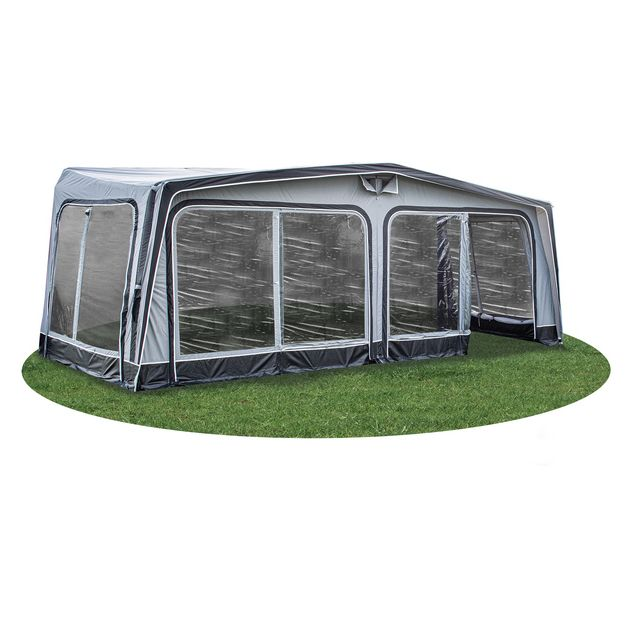 Westfield Pluto Inflatable Air Full Caravan Awning Small 946cm - 980cm