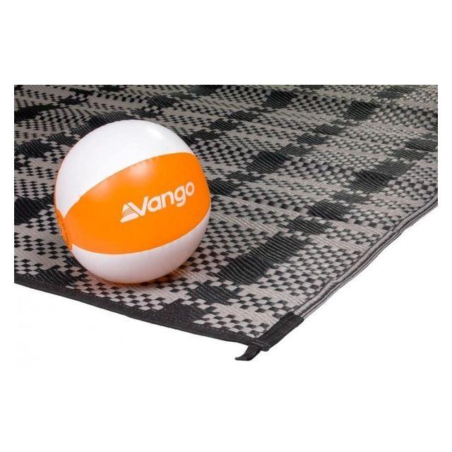 Vango Fitted Carpet For Montelena 330 & Motor Montelena 330