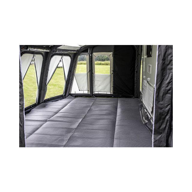 Sunncamp Luxury Breathable Carpet 220cm x 225cm