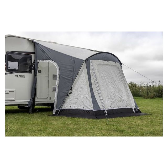 Sunncamp Swift 220 Deluxe SC Poled Caravan Awning