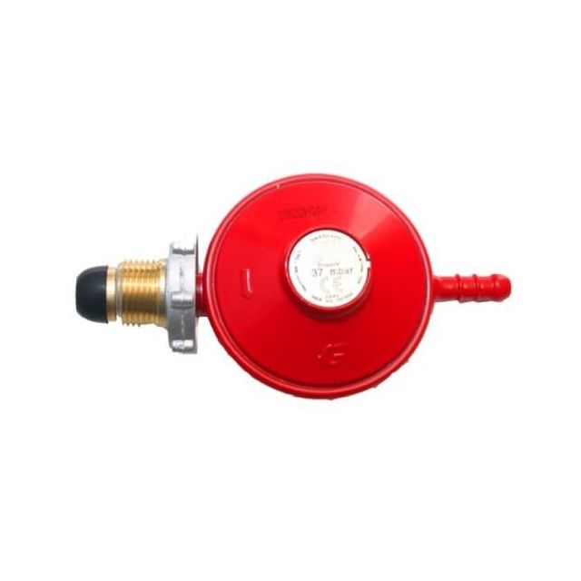 Crusader Propane Regulator with Hand Wheel (Fits all Calor Propane Cylinders)