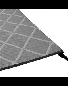 Crusader Paradise Breathable Awning Carpet Grey 4.5m x 2.5m