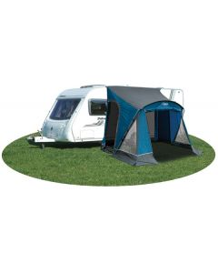 Quest Falcon 260 Poled Porch Awning