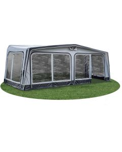 Westfield Pluto Inflatable Air Full Caravan Awning Large 1016cm - 1050cm