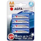 AGFAPHOTO Platinum MN1500 AA Batteries
