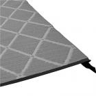 Crusader Paradise Breathable Awning Carpet Grey 3.5m x 2.5m